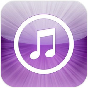 choose the  Search  icon Itunes Icon Iphone